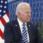 Μπάιντεν: «Θέλω όλη η Ευρώπη να γνωρίζει ότι οι ΗΠΑ είναι εδώ»
