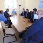 Την ίδρυση Πανεπιστημιακού Νοσοκομείου στη Δ. Μακεδονία πρότεινε ο Δήμαρχος Γρεβενών στον αν. Υπουργό Υγείας