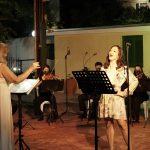 Έναρξη των πολιτιστικών εκδηλώσεων του Δήμου Αμαρουσίου