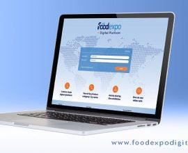 O Δήμος Κρωπίας στη ψηφιακή διεθνή έκθεση για τα Τρόφιμα & Ποτά  FOOD EXPO2021