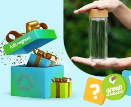 Δήμος Ορεστιάδας: Μπες στον διασκεδαστικό κόσμο της ανακύκλωσης!