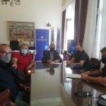 Έργα προϋπολογισμού 1.150.000.00 ευρώ, υπέγραψε ο Aντιπεριφερειάρχης Σερρών