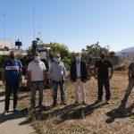 Σε εξέλιξη η κατασκευή νέων παιδικών χαρών στον Δήμο Μινώα Πεδιάδας