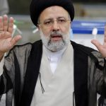 Επιθετικός ο νέος Ιρανός Πρόεδρος Ραϊσί- Δεν θα συναντηθώ με τον Μπάιντεν