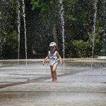Δήμος Καλαμαριάς: Ανάσα δροσιάς ενόψει του καύσωνα