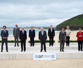 Πέρασε το… τεστ από την G7: Ο Μπάιντεν ήταν συνεργάσιμος σε αντίθεση με το «πλήρες χάος» του Τραμπ