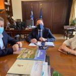 Έργα ύψους 23.787.770 ευρώ δρομολογεί ο Π. Τσακίρης για τον Δήμο Ωραιοκάστρου