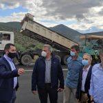 ΠΣτΕ: Ανακατασκευές και ηλεκτροφωτισμός στην ανατολική παράκαμψη Λαμίας