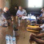 Τη σύνδεση της Αργολίδας με τον Α7 υπογράφει ο Περιφερειάρχης Πελοποννήσου