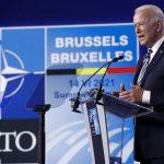 Τζο Μπάιντεν: Θα ξεκαθαρίσω τις «κόκκινες» γραμμές μου στον Πούτιν