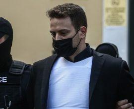 Καμία επίγνωση της πράξης του ο συζυγοκτόνος: «Άντε να τελειώνουμε να μπούμε φυλακή»