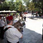 Ημέρα γιορτής με τη Φιλαρμονική του Δήμου Χαλανδρίου