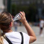 Περιφέρεια Θεσσαλίας: Έκτακτο δελτίο λόγω καύσωνα – Οδηγίες προς τους πολίτες