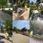 Συνεχίζεται το πρόγραμμα καταπολέμησης κουνουπιών του Δήμου Κηφισιάς