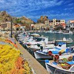 Με ευρεία πλειοψηφία ψήφισε η Βουλή τη μείωση του ΦΠΑ στα πέντε νησιά του ανατολικού Αιγαίου