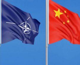 Η Κίνα κατηγορεί το NATO ότι διογκώνει «τη θεωρία περί κινεζικής απειλής»