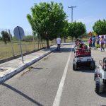 Δήμος Πύργου: Ξαναδόθηκε στην… κυκλοφορία το Πάρκο Κυκλοφοριακής Αγωγής