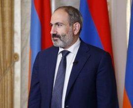 Αυτοδυναμία Πασινιάν, με 54%- Η επόμενη μέρα στην Αρμενία