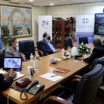 Πατούλης: «Επενδύουμε στην ενίσχυση του brandname της Αττικής ως έναν ασφαλή και ελκυστικό τουριστικό προορισμό»