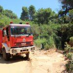 ΠΔΕ: Σε ποιες περιοχές θα ισχύουν απαγορεύσεις κυκλοφορίας κατά τις ημέρες υψηλού κινδύνου πυρκαγιάς