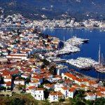 Προτάσεις συνολικού προϋπολογισμού 22 εκ. ευρώ υπέβαλε ο Δήμος Πόρου