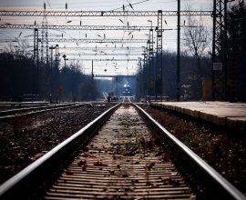 Την Σιδηροδρομική διασύνδεση Θεσσαλίας, Δυτικής Μακεδονίας με Πόγραδετς ζητούν οι δυο Περιφέρειες