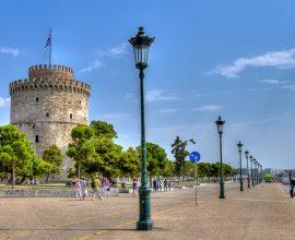 Δήμος Θεσσαλονίκης: Κλιματιζόμενοι χώροι για την προστασία των ευάλωτων πολιτών από τον καύσωνα