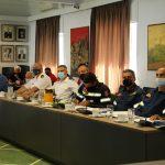 Δήμαρχος Χανίων:  Είμαστε αισιόδοξοι για την αντιπυρική περίοδο, έχουμε ολοκληρώσει την προετοιμασία