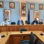 Συνεργασία Κασαπίδη με Υπουργείο Παιδείας για την αναβάθμιση της επαγγελματικής εκπαίδευσης στη Δυτική Μακεδονία