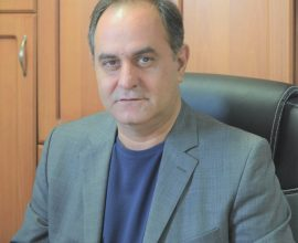 Δήμαρχος Καρδίτσας : Να σταματήσει άμεσα η υποβάθμιση του σιδηροδρόμου Δυτ. Θεσσαλίας