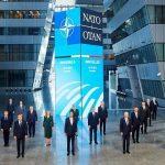 Τα μέλη του ΝΑΤΟ δεσμεύονται να ενισχύσουν τις διαβουλεύσεις όταν η ασφάλεια ενός Συμμάχου απειλείται