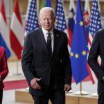 Μπάιντεν: «Είναι τεράστια ευκαιρία η συνεργασία μας με την ΕΕ και το ΝΑΤΟ»
