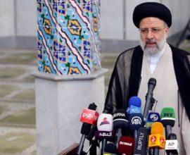 Ιράν: Ο υπερσυντηρητικός Εμπραχίμ Ραϊσί κέρδισε στις προεδρικές εκλογές με 62%