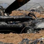 Συντριβή αεροσκάφους στη Ρωσία: Τουλάχιστον 4 νεκροί
