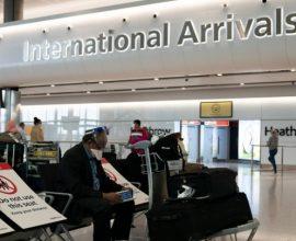 Βέλγιο: Κλείνει τα σύνορα για τους Βρετανούς λόγω κορονοϊού