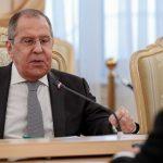Λαβρόφ: Η Μόσχα δεν γνωρίζει για την Γαλλογερμανική πρόταση για σύνοδο ΕΕ και Ρωσίας -Αντιδράσεις ευρωπαίων ηγετών