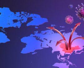 Κορονοϊός: «Ανοικτό» από τον ΠΟΥ να ξέφυγε ο ιός από εργαστήριο της Ουχάν