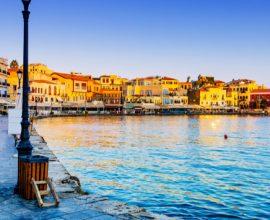 Δήμος Χανίων: Απομάκρυνση παράνομων κατασκευών από κοινόχρηστες παραλίες