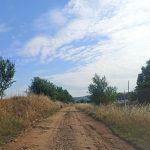 Δήμος Λαγκαδά: Ολοκληρώθηκαν τα έργα αγροτικής οδοποιίας στην Κοινότητα της Χρυσαυγής