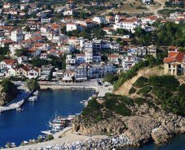 Δήμαρχος Σαμοθράκης: Είμαστε πλήρεις το τριήμερο- «Sold out» το νησί