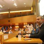 Συνεδριάζει στις 17 Ιουνίου το Δημοτικό Συμβούλιο Θεσσαλονίκης