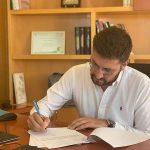 Δήμαρχος Μαλεβιζίου: «Ο Τ. Παπαδάκης υπήρξε οραματικός, διεκδικητικός και άξιος εκπρόσωπος του τόπου»