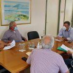 Κτενάς: «Το αλιευτικό καταφύγιο του Πόρου δημιουργεί νέες προοπτικές ανάπτυξης»
