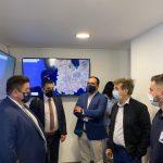 Επίσκεψη του Υπ. Προστασίας του Πολίτη στο κτίριο της νέας  Υποδιεύθυνσης της ΕΛ.ΑΣ στη Μύκονο