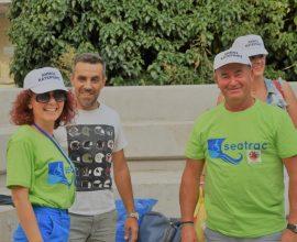 Εθελοντική Ομάδα Δήμου Κατερίνης: Υποστηρίζουμε την αδιάκοπη πρόσβαση ΑμεΑ στις παραλίες μας!