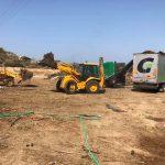 Δήμος Σαρωνικού: Σε πλήρη εξέλιξη το πιλοτικό πρόγραμμα συλλογής και επεξεργασίας κλαδεμάτων
