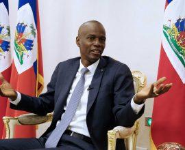 Αϊτή: Συνελήφθη ο επικεφαλής της ασφάλειας του δολοφονηθέντος προέδρου Μόιζ