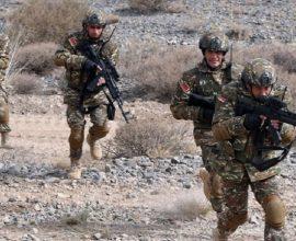 Αποκρούστηκε εισβολή των Αζέρων στα σύνορα με την Αρμενία- Τρείς νεκροί στρατιώτες