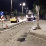 Περιφέρεια Αττικής: Εργασίες συντήρησης οδοστρώματος στη Λ. Δημοκρατίας στον Δήμο Αγίων Αναργύρων – Καματερού