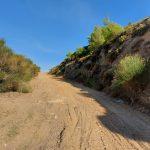 ΣΠΑΠ: Συντήρηση του  δασικού δρόμου που καταλήγει στο πρώην λατομείο Μπάνου